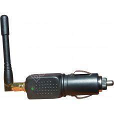 Автомобильный GPS подавитель EaglePro Пелена